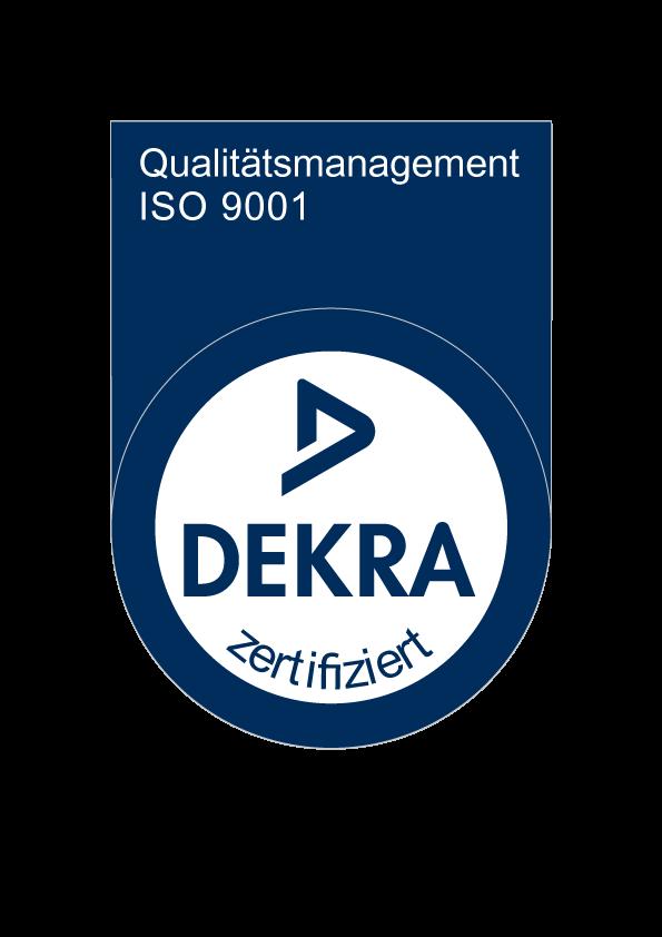 Dekra Logo